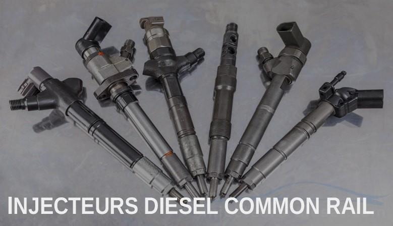 Injecteurs Diesel
